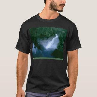 T-shirt Automnes du Nevada, parc national de Yosemite