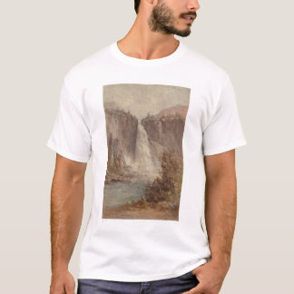 T-shirt Automnes du Nevada, Yosemite (1252)