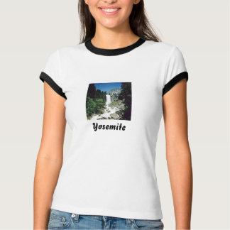 T-shirt Automnes vernaux, Yosemite