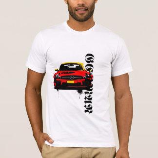 T-shirt Automobile allemande