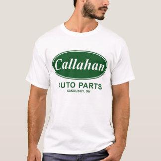 T-shirt Automobile de Callahan