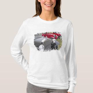 T-shirt Automobiles antiques de Ford