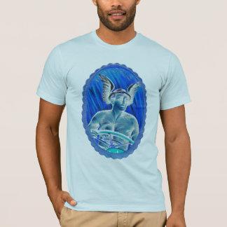 T-shirt Automobiliste