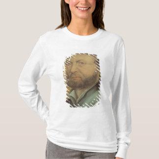T-shirt Autoportrait, 1542
