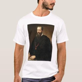 T-shirt Autoportrait, 1566-68 (huile sur la toile)