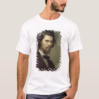 T-shirt Autoportrait, 1867