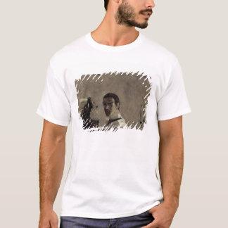 T-shirt Autoportrait, 1880