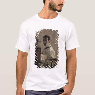 T-shirt Autoportrait, 1880