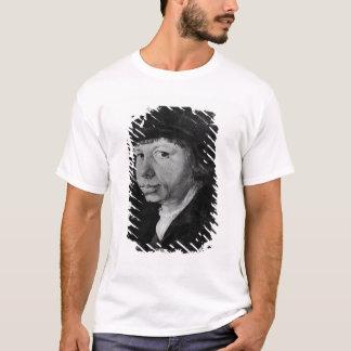 T-shirt Autoportrait 2