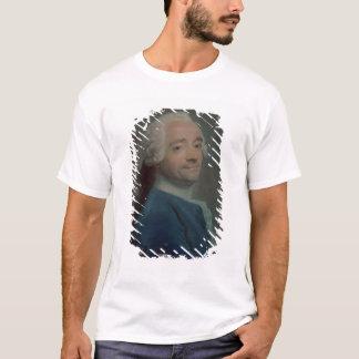 T-shirt Autoportrait 4