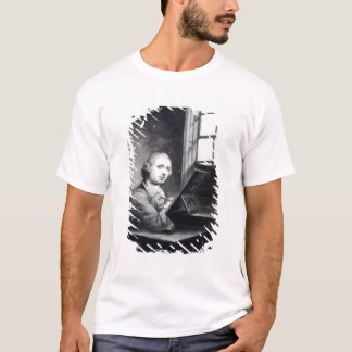 T-shirt Autoportrait 6