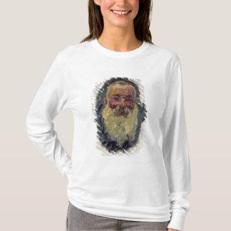 T-shirt Autoportrait de Claude Monet |, 1917