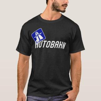 T-shirt Autoroute