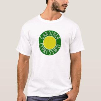 T-shirt Autoroute de Gardiner