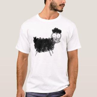 T-shirt aux moutons