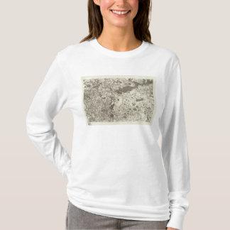T-shirt Auxerre