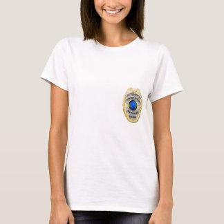 T-shirt Auxiliaire de WBTB la Caroline du Sud # 28