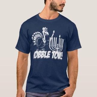 T-shirt Avalez la chemise de monochrome de Tov