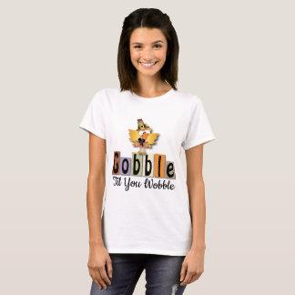 T-shirt Avalez la Turquie