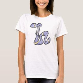 T-shirt Aveline la chemise des femmes de ver