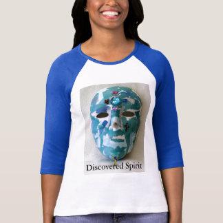 T-shirt Avenir T