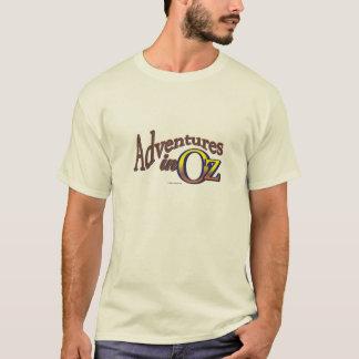T-shirt Aventures dans l'once