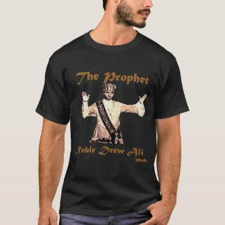 T-shirt Avertissement divin 4