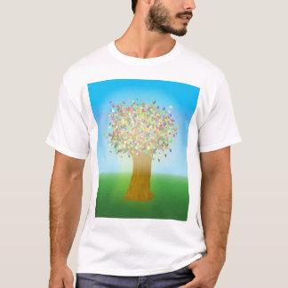 T-shirt Avez-vous étreint un arbre aujourd'hui ?