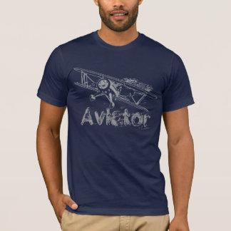 T-shirt Aviateur Mk.II