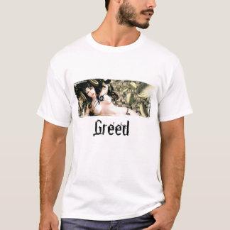 T-shirt Avidité 2 (lumière)