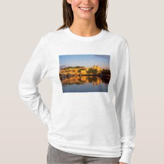 T-shirt Avignon, Vaucluse, Provence, France, le Rhône