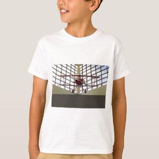 T-shirt Avion spécial d'acrobaties aériennes de Pitts