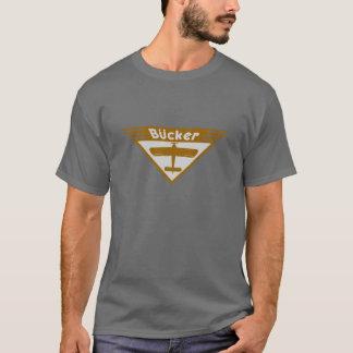 T-shirt Avions de Bucker