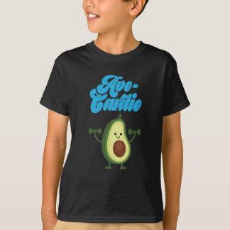 T-shirt Avocardio