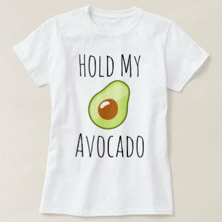T-shirt Avocat
