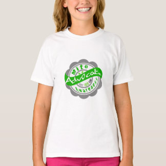 T-shirt Avocat de Mito