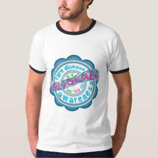 T-shirt Avocat rare de la maladie