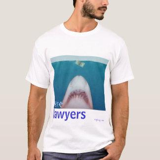 T-shirt Avocats