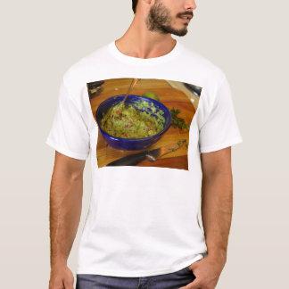 T-shirt Avocats de guacamole