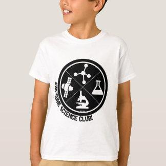 T-shirt AwesomeScienceClub !