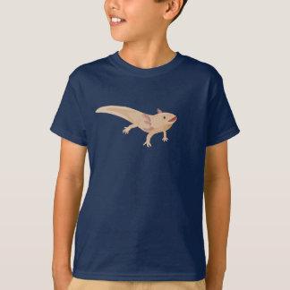 T-shirt Axolotl