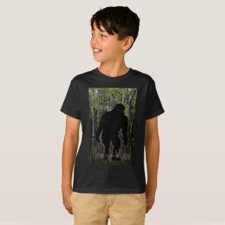 T-shirt Ayez un Hurlement-o-Ween marécageux T.Shirt