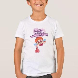 T-shirt Ayez une Saint-Valentin magique