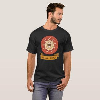 T-shirt Azathoth, sultan de chaos