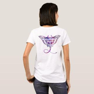 T-shirt Aztèque de Manta