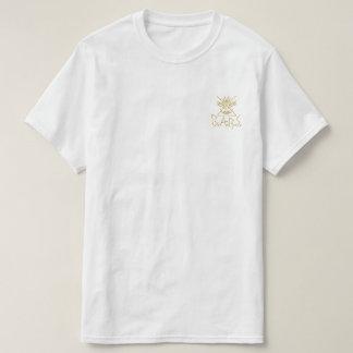 T-shirt B.A.R.S. Pièce en t de correction d'or