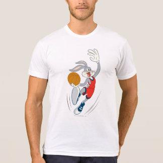 T-shirt ™ B-Baller de BUGS BUNNY