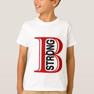 T-shirt B Boston fort