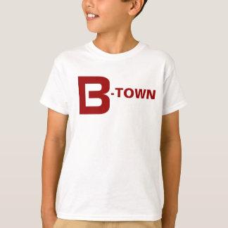 T-shirt B-Ville