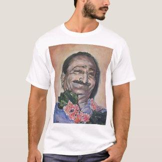 T-shirt Baba en pêche